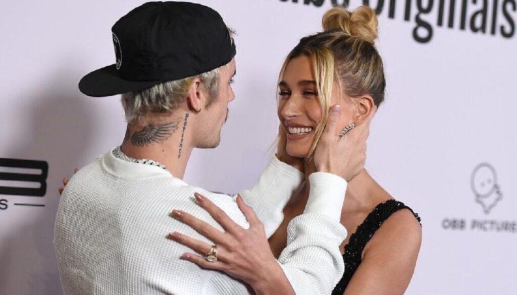 Justin Bieber a Hailey