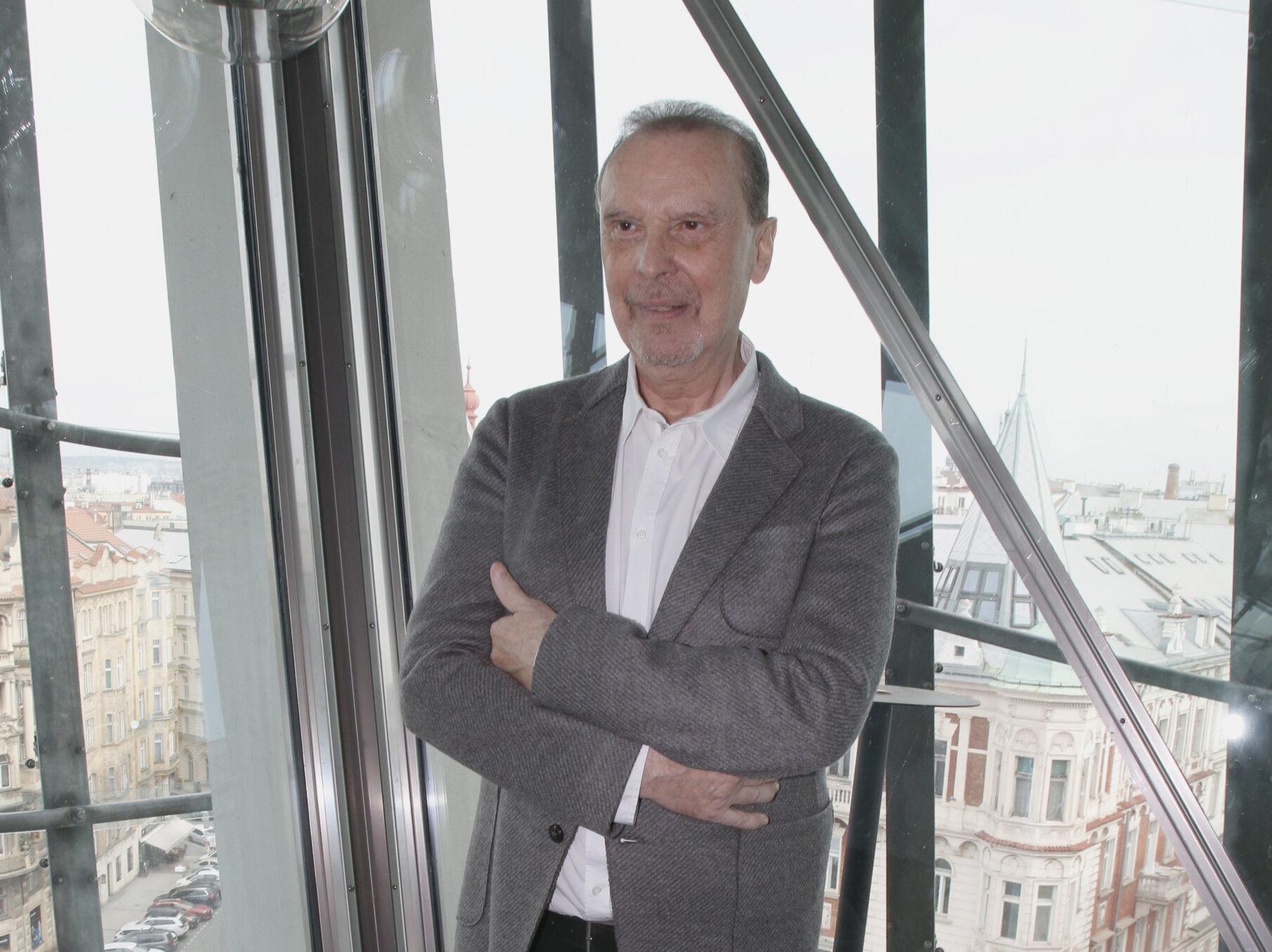 Pavel Gwužď
